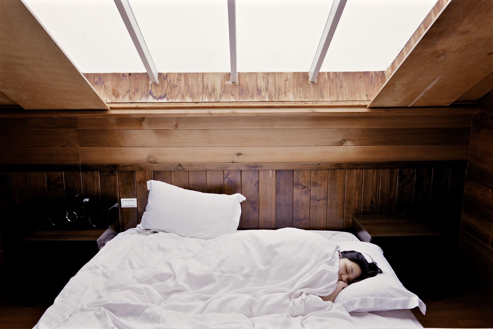 Rescatemos las horas perdidas de sueño