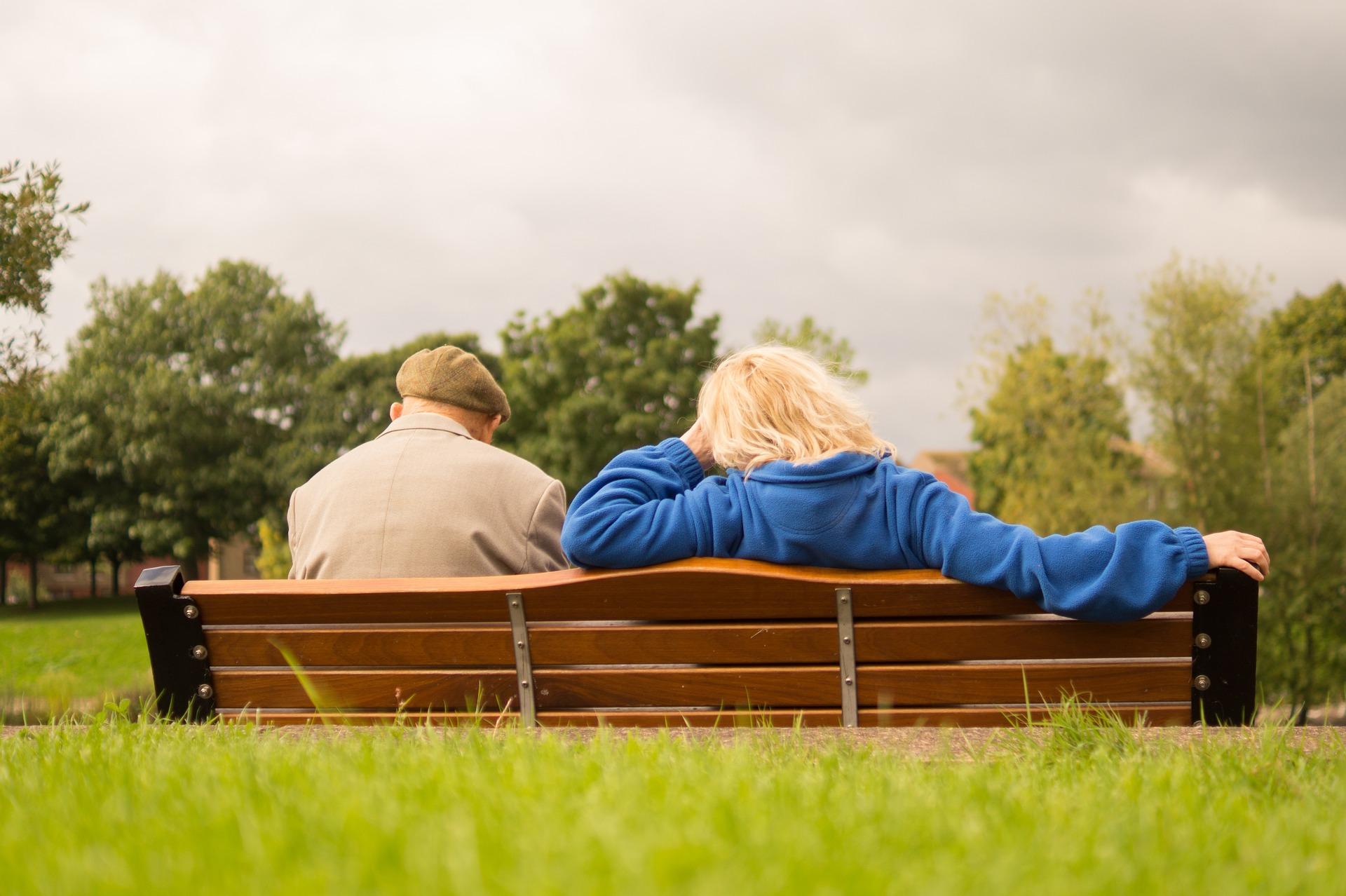 Conocerse nos ayuda a envejecer mejor