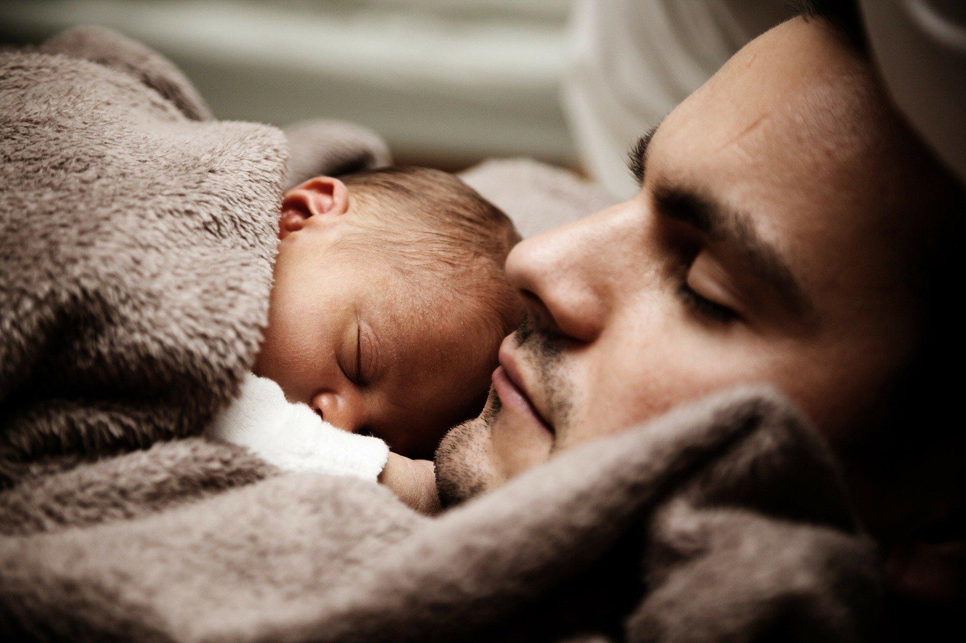 Dormir bien nos repara